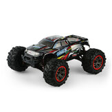 Xinlehong 9125 2.4G 1/10 4WD Offroad RTR-rupstruck met RC-auto