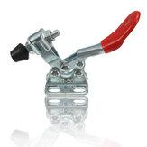Raitool ™ GH-201 27 Kg Wisselklem Metaal Horizontale Type Snel Handklem Snel Uitlaat Handgereedschap