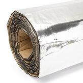 32,5Sqft 300X100cm Dead Dead Sound Heat Shield Cách nhiệt Cotton Chất liệu làm khô Mat