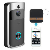 Draadloze Camera Video Deurbel Home Security WiFi Smartphone Remote Video Regendicht