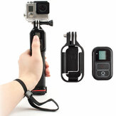 Floating Handheld Monopod Floaty Pole with WIFI Remote Control Clip for Gopro Hero 5 4 3 2 1 Xiaomi Yi SJCAM Camera