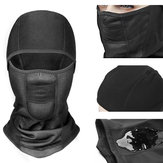 BIKIGHT Spandex Fibre Zimowy Outdoor Cycling Windproof Face Tuleja Maski Balaclava Hat Thermal Face Mask