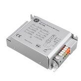 Reator eletrônico ajustável de 35W / 50W / 70W para lâmpada de metal Hanlide UVB Repitle