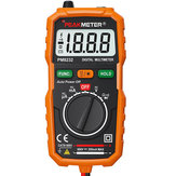 PEAKMETER PM8232 Portable Auto Range Digital Multimeter DMM Auto Power-Off Tester Spot Lightt
