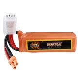 URUAV GRAPHENE 11.4V 450mAh 100C 3S HV Lipo Batteri XT30 Plug för RC Racing Drone