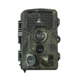 HC-800A Водонепроницаемы Full HD 16MP 1080P Видео Wild Night Vision IR Trap Scouting Hunting камера