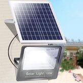 44 / 170LED Solar Duvar Lambaları Outdoor Su Geçirmez Hareket Sensör Kızılötesi Bahçe Lamba