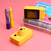40MP Kids Children Cute Toy Digital Camera Mini Screen Video Camcorder Recorder