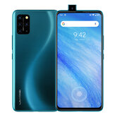 UMIDIGI S5 Pro Global Band 6.39 inch FHD + NFC Android 10 4680mAh 48MP Super Matrix Quad Camera 6GB 256GB Helio G90T 4G Smartphone