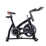 Display LCD Ultra-silencioso Ajuste Stepless Home Bicicleta Ergométrica Esportes Internos Aptidão Equipamentos Bicicleta Bicicleta