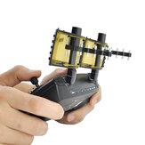 STARTRC Controller Signaal Booster Kit 5.8G Yagi Antenne met Spiegel Double Range Extender voor DJI Mavic Mini / Mavic 2/Mavic RRO