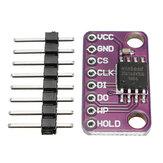 CJMCU-2516 Memory Module W25Q16BVSIG Serial SPI Flash 16M-BIT