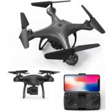 SMRC S30 5G GPS Mit 4K Stabilisierungskamera Luftbild Drohne Wegpunkt Flug RC Quadcopter RTF