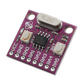 CJMCU-508 PIC12F508 Microcontroller Development Board