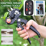 10mm Garden Enten Tool Set Kit Fruit Tree Pro Snoeischaar Schaar Snijgereedschap