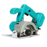 Electric Circular Saw Handle Power Tool 11000rpm For Makita 18v Battery