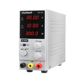 Minleaf K3010DC 0-30V 0-10A Adjustable Switch DC Power Supply LED 4-Digit Display Stabilized Power Supply