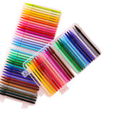 12/24/36 kleuren Gel Pen Aquarel Pen Handboek Hook Line Fiber Pen Art Pen Set Office School Supplies
