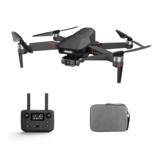 VISUO K3 GPS 5G WIFI 1KM FPV com 3 eixos Mecânico Gimbal EIS 2.7K Câmera 25mins Tempo de voo sem escova Dobrável RC Drone Quadricóptero RTF