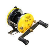 Drum-type No Bearing Fishing Reel Spinning Reel Ice Fishing Reels