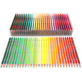 Professional Pencils Set of 48/72/120/150/180 Art Drawing Pencils in Bright Assorted Shades for Coloring