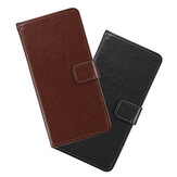 Bakeey Magnetic Flip with Multiple Card Slot Foldable Stand PU Leather Shockproof Full Cover Protective Case for Xiaomi Poco F2 Pro / Xiaomi Redmi K30 Pro Non-original