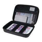 ORICO SSD HDD Bag Sleeve Case Bag Case Cover Storage Bag With Strap For 12 inch Laptop Power Bank Tablet Hard Drive Enclosure