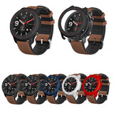 Bakeey Dual Color PC Watch Cover Watch Case Cover for Amazfit GTR 47mm Smart Watch