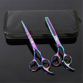 Thinning Scissors Shears Hairdressing Set