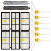 14pcs Vacuum Cleaner Accessories Kit Filters and Brushes for 800 900 Series