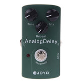 Joyo JF-33 Analog Delay Electric Guitar Effect Pedal Guitarra Effects Stompbox True Bypass