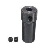 10Pcs B12-5MM Broca Chuck Connecting Rod Adapter Substituição Ferramenta Acessórios
