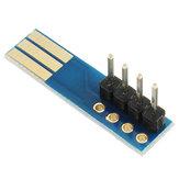 5st I2C WiiChuck Nunchuck Small Adapter Shield Module Board Geekcreit voor Arduino - producten die werken met officiële Arduino-boards