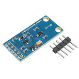 5pcs GY-30 3-5V 0-65535 Lux BH1750FVI Digital Light Intensity Sensor Module Geekcreit for Arduino - products that work with official Arduino boards