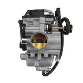 Carb Carburateur Carburetor For Yamaha Wolverine 350 YFM350FX 4X4 1996-2005