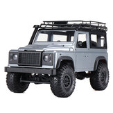 MN 99s 2.4G 1/12 4WD RTR Crawler RC Car Off-Road For Land Rover Vehicle Models