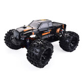 ZD Racing MT8 Pirates3 1/8 2.4G 4WD 90km / h 120A ESC Brushless RC Car Metal Chassis Modelo RTR