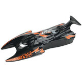 JJRC S6 1/47 2.4G Simulate Lobster Electric RC barco Modelos de vehículos