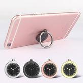 360 gradi della vigilanza di rotazione della vigilanza dell'anello del supporto del telefono dell'elemento dell'anello di barretta per il iPhone Samsung Xiaomi