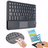 81 touches clavier Bluetooth avec Touch Pad pour Samrt Phone / Tablet / Android 3.0 / Windows XP / 7/8