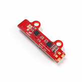 20 * 20 mm HGLRC 2812 LED Controller 2-6S 5V 2A BEC für FPV Racing RC Drone