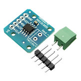 MAX31855 MAX6675 SPI K Thermocouple Temperature Sensor Module Board Geekcreit for Arduino - products that work with official Arduino boards