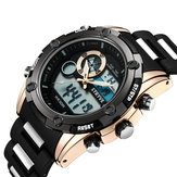 STRYVE S8006 Luminous Chronograph Dual Pantalla Reloj digital