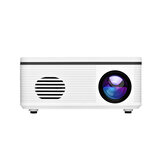 S361 Mini LCD Projector Handheld 500:1 70 Inch Support 1080P Portable Home Entertainment Cinema