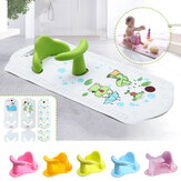 Original              Baby Bath Seat Chair Anti-skid Mat Supporting Pad for Child Bathing