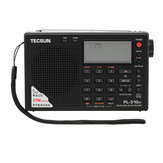 Tecsun PL-310ET Full Band Digitaler Demodulator FM AM SW Stereoradioempfänger
