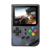 Coolbaby RG99 2.8 inch IPS Screen 169 Games Retro Arcade Game Console Player Support GBA FC NES CP1.CP2 SFC MD