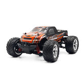 Feiyue FY15 1/20 2.4G 4WD 25km / h Rc Coche Monster Off-road Camión de cross-country RTR Toy