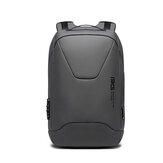 BANGE BG-22188 15,6 inch waterdichte rugzak mannelijke koopman zakelijke commuter USB-oplaadcomputertas