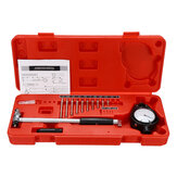 Engine Cylinder 2-6 Inch Dial Bore Gauge Measuring Dial Indicator Resolution 0.0005 Inch